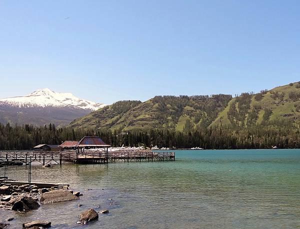 喀納斯湖 (3)