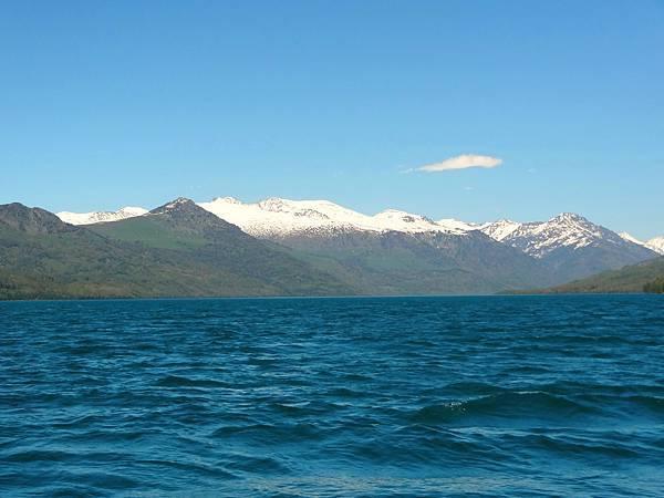 喀納斯湖 (6)