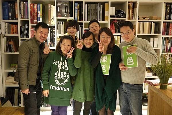 創空間耶誕party10.jpg