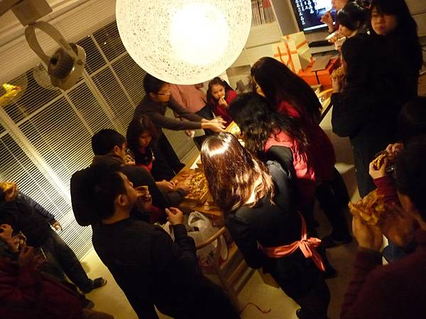 創空間耶誕party15.JPG
