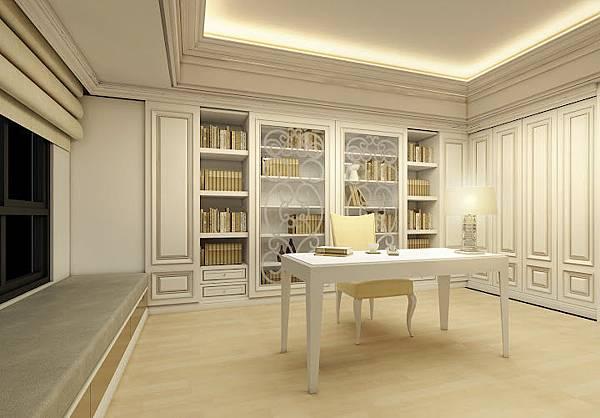 權釋設計-中悅彼得堡賴宅4