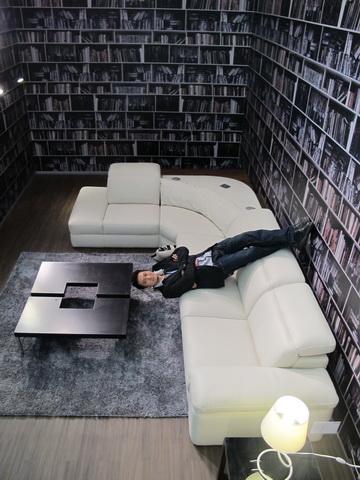 權釋設計 室內設計 裝潢 裝修 2012年 室內設計暨材料展