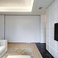 權釋設計-木作的靈活運用-華固iPark4