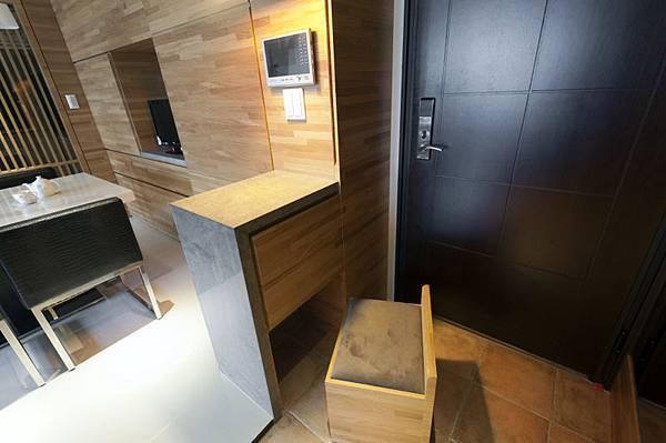 權釋設計 室內設計 裝潢 裝修 木作