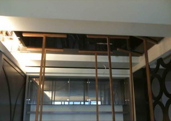 權釋設計 室內設計 裝潢 裝修 亞曼尼