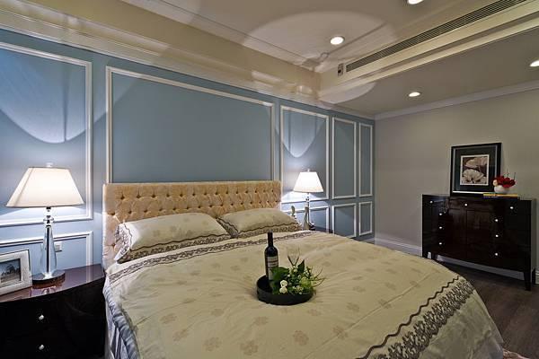 權釋設計 室內設計 裝潢 裝修 臥室