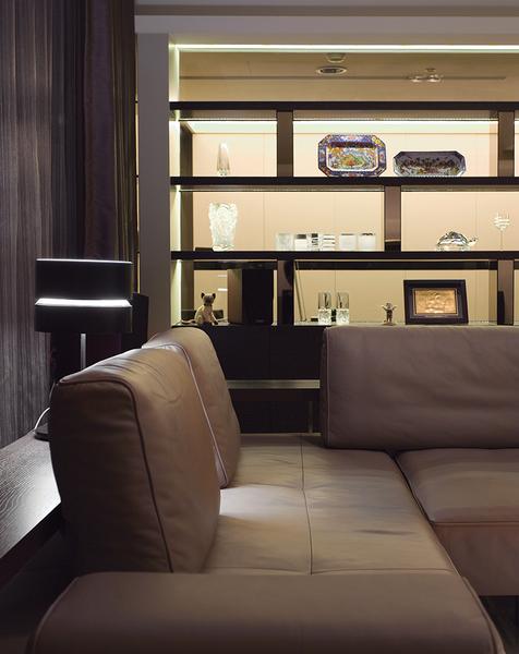 權釋設計 室內設計 裝潢 裝修 內湖 低調 奢華