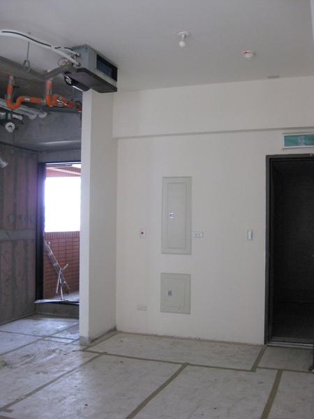 權釋設計 室內設計 裝潢 裝修 力麒村上 極簡 簡約