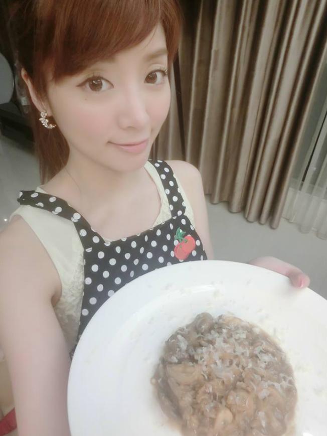成語蕎下廚