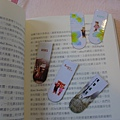 歐趴熊磁性書籤-書本試範1
