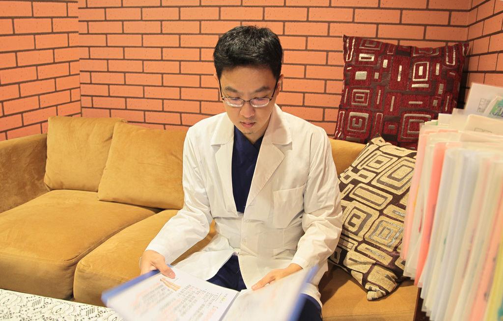 全美診所 陳翰儒院長