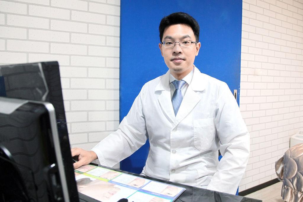 陳翰儒醫師