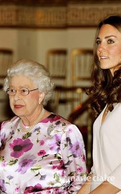 英女王特訓