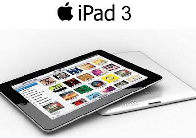 iPad3發佈會