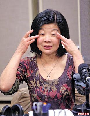 唐太 電台訪問
