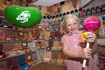 6歲糖果王國