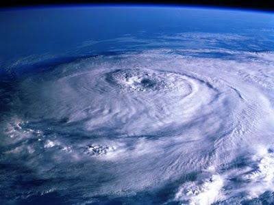 史上最強颱風