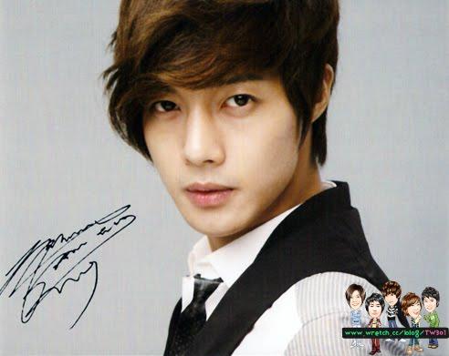 2012韓國最帥男人