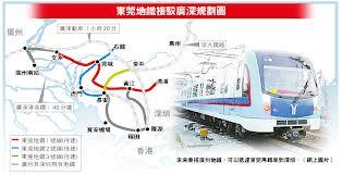 廣州深圳 地鐵