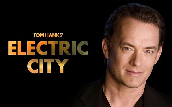 湯漢斯electric city
