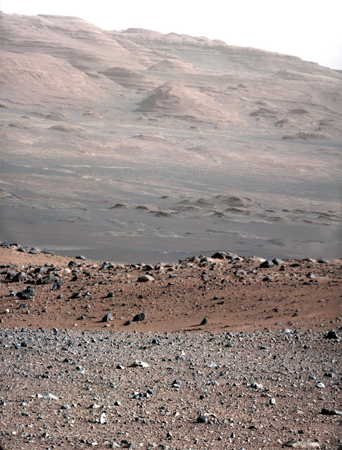 火星高清相