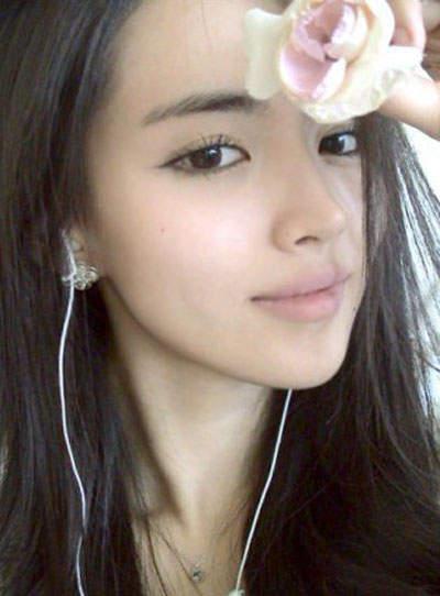 最美女老師李娜英