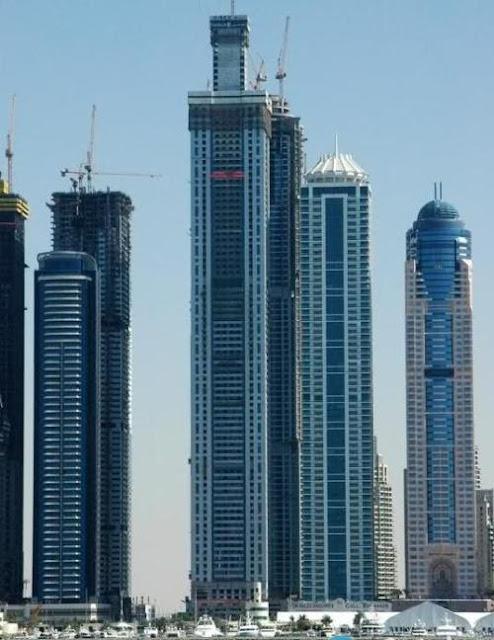 迪拜公主塔