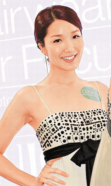 媒體評TVB四大處女 4女星獲封 – TVB四大處女