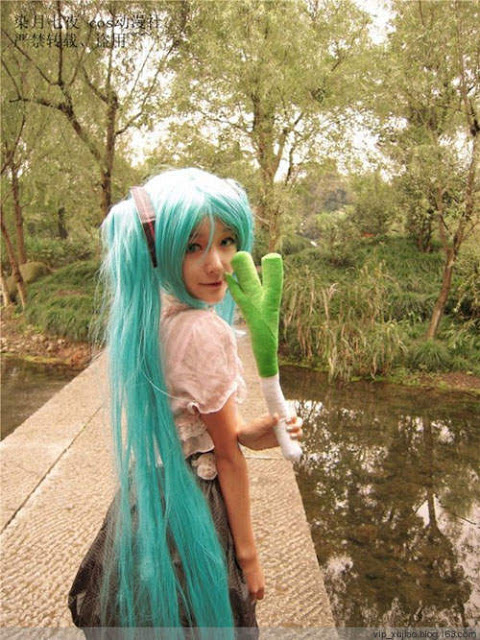 徐嬌cosplay 女僕裝萌爆 - 徐嬌cosplay
