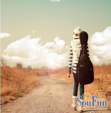 裸辭旅行 - 北京青年的裸辭旅行