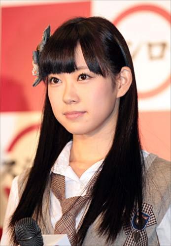 渡邊美優紀 - NMB48渡邊美優紀嗆靠胸部輕易打敗妳們