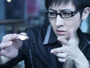 魔術師YIF - 王偉忠力捧魔術師YIF 被爆造假