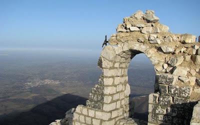 塞爾維亞神山
