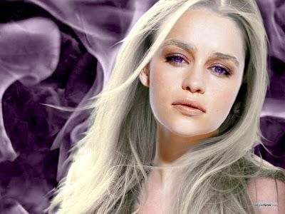 2012最美臉孔女星