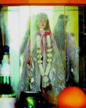 新加坡芭比娃娃廟