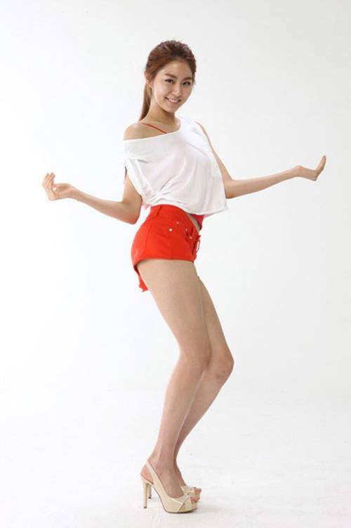 禮貌腿 - 有禮貌劈腿運動