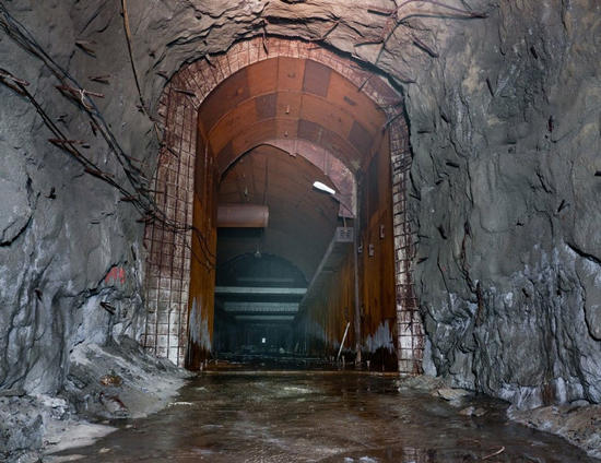 廢山洞要塞