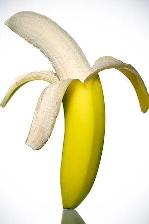 BBC禁香蕉