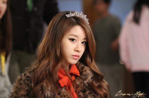 南韓最美女團臉蛋