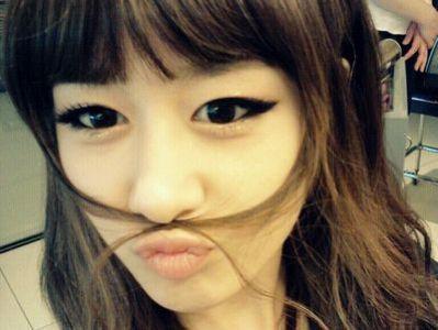 韓最美女團臉蛋T-ara