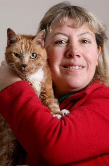 最老貓咪瑪格麗特