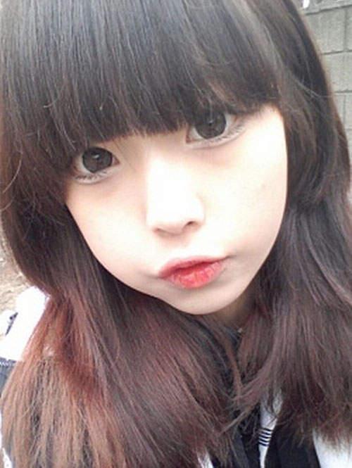 臉讚正妹朴敏珠