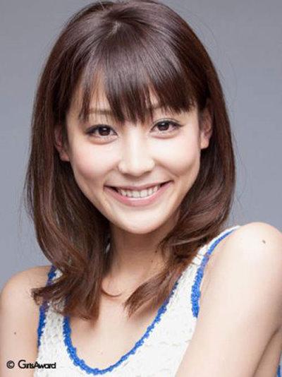 日本超美模特兒南條有香