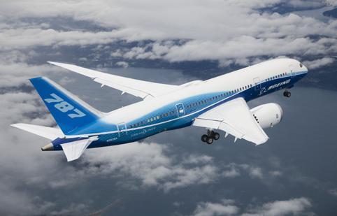 787停飛