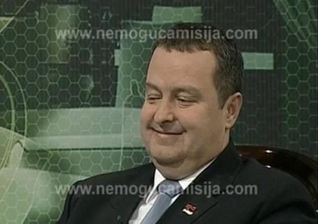 塞爾維亞女主播