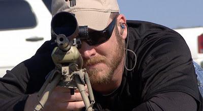 最致命狙擊手