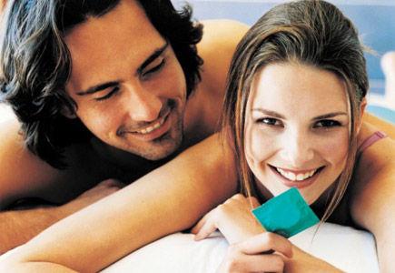 蛇腹式保險套(Origami Condoms)