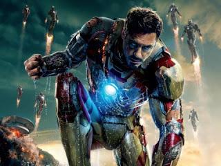 鋼鐵人前傳 大陸特供版不夠看 《鋼鐵人3》還要搞前傳!