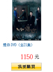 想你 DVD (全21集)