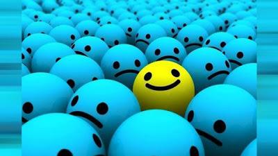 容易早死的性格                     太樂觀竟然會是容易早死的性格
